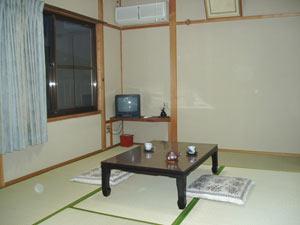 リゾートイン マーメイド/客室