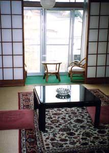 別府鉄輪温泉 旅館・民宿 みかさや/客室