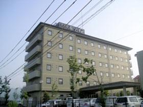 ホテルルートイン伊賀上野/外観