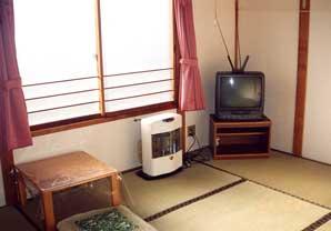 民宿かのう/客室