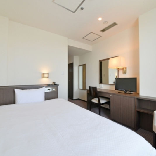 【新幹線付プラン】函館国際ホテル(びゅうトラベルサービス提供)/客室