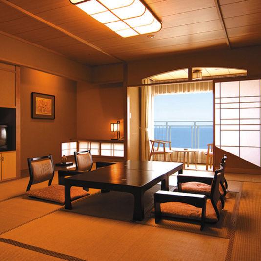 【新幹線付プラン】イマジンホテル&リゾート函館(びゅうトラベルサービス提供)/客室