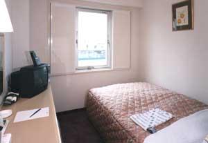 上田第一ホテル/客室