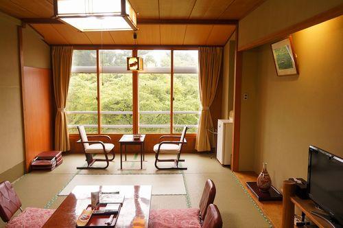 ホテルニュー桂 <佐渡島>/客室