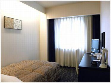 ホテルノースシティ/客室