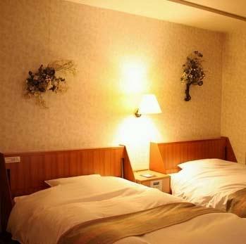 茨木セントラルホテル/客室
