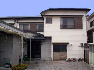 島宿 浜の家 <神津島>/外観