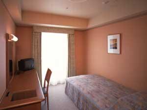 ホテルライフォート札幌/客室