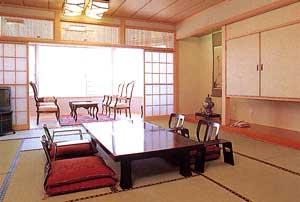 長崎スカイホテル/客室
