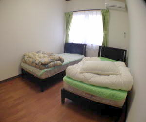GuestHouse チワワ/客室