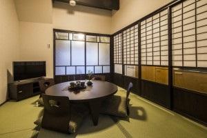 京御宿 杏/客室