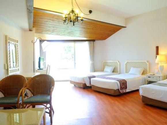 館山リゾートホテル/客室