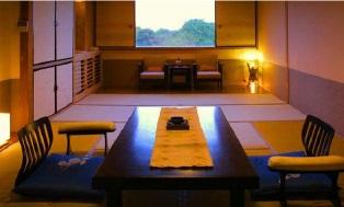 五感の宿 慶泉/客室