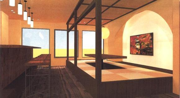 FUKU HOSTEL―NAGOMI―/客室