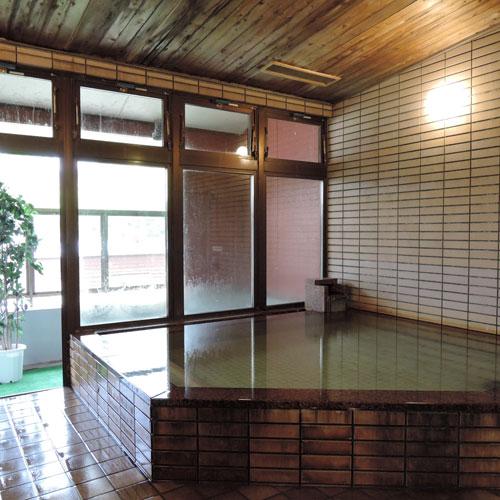 温泉の宿 久比岐野/客室
