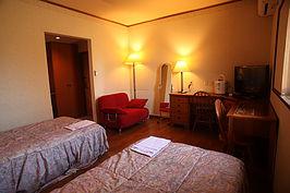 ゲストハウス小布施/客室