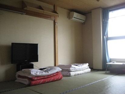 あさか宿(ビジネス旅館)/客室