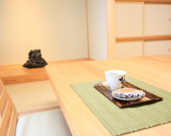 別荘佳景/客室
