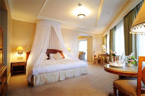 仙台ロイヤルパークホテル/客室
