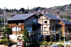 プチ・リゾート ヴィレッジ淡島/外観