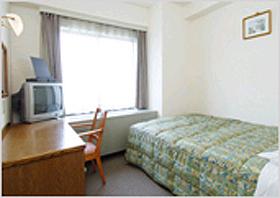 ホテルスカイコート博多/客室