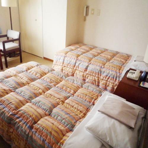 ホテルスカイコート川崎/客室