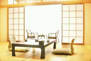 湘南江の島 御料理旅館 恵比寿屋/客室