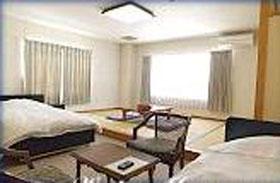 ホテル エルム石打/客室