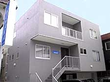 Guest House NONAKA/外観