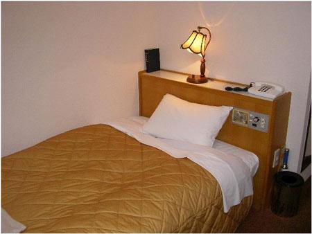 矢板イースタンホテル/客室