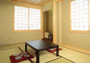 民宿ヤマト/客室