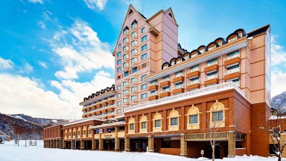 キロロ トリビュートポートフォリオホテル 北海道/外観