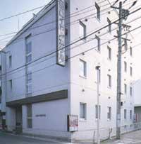 上田駅前ロイヤルホテル(ルートイングループ)/外観