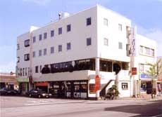 オリエントホテル<徳島県>/外観