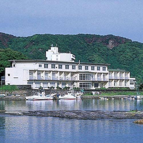 勝浦温泉 海のホテル 一の滝/外観