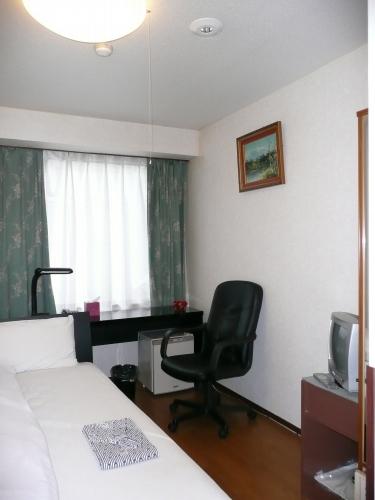 ビジネスホテル新なんば1号館/客室