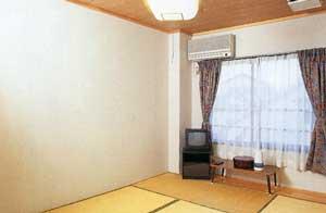 旅館かもめ荘 <屋久島>/客室