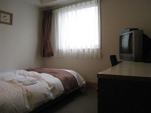 ホテルアスティア 名古屋栄/客室