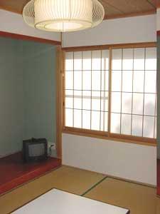 民宿 前岳荘 <屋久島>/客室