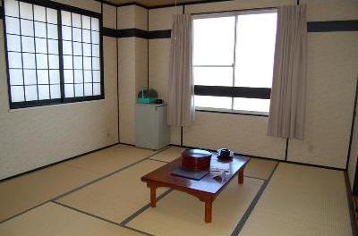 みどり旅館 <徳島県>/客室