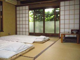 ビジネス旅館 平田/客室
