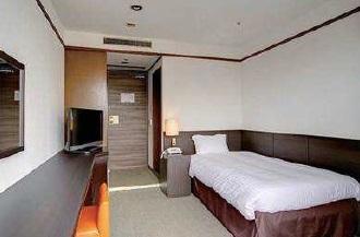 C-style inn SOMA 34/客室