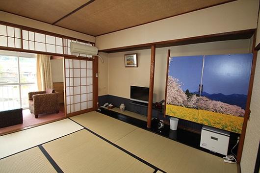 嬉野温泉 ことぶきグローバルイン/客室