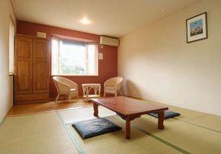 湯元ニヤマ温泉ホテル NKヴィラ/客室