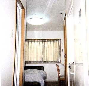 ビジネスホテル水仙/客室