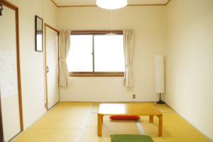 京都ゲストハウスmeguri/客室