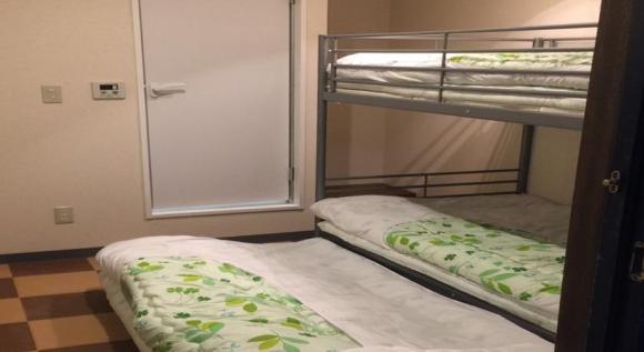 HOTEL3000聚楽/客室