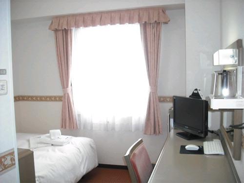ホテルアルファーワン長岡/客室