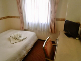 ホテルアルファーワン高山バイパス/客室