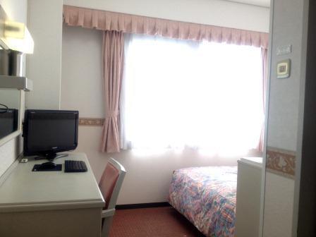 ホテルアルファーワン八代/客室